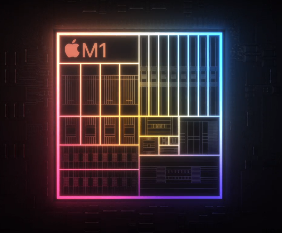Apple M1 Announcement